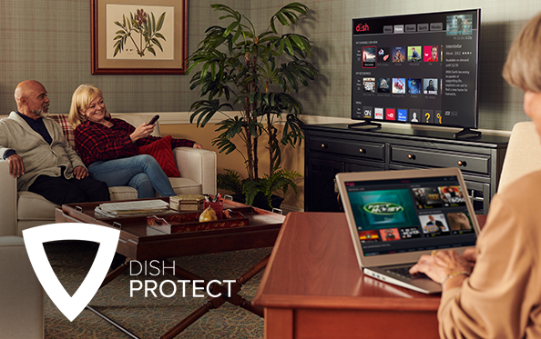 Get DISH Protect from Cable Technologies in Kirksville, MO