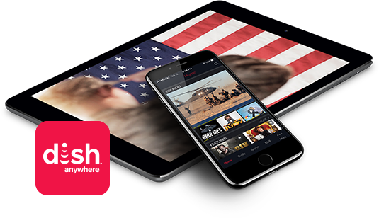 DISH Anywhere from Cable Technologies in Kirksville, MO - A DISH Authorized Retailer